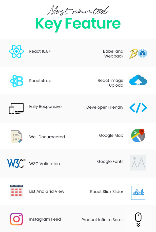 CiyaShop - Multi-Purpose eCommerce React Template - 8